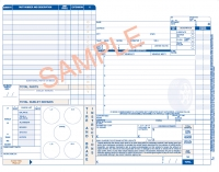 Tire Repair Form